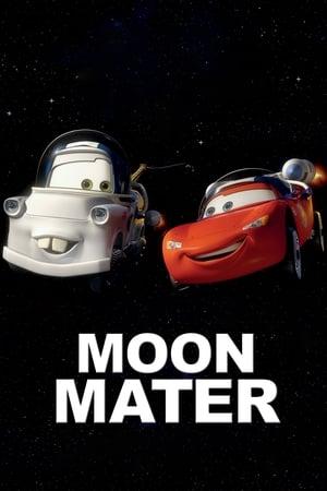 Moon Mater poszter