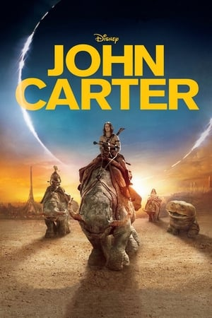 John Carter poszter