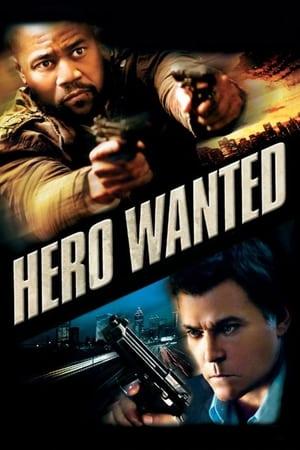Hős kerestetik poszter
