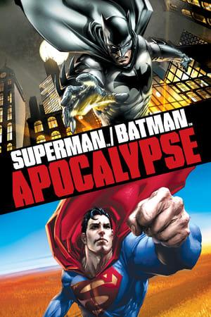 Superman és Batman: Apokalipszis