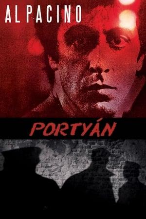 Portyán