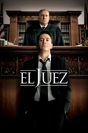 A bíró poszter