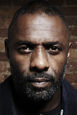 Idris Elba profil kép