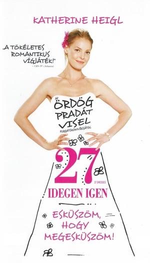 27 idegen igen
