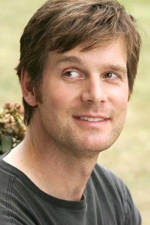Peter Krause profil kép