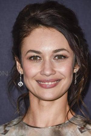 Olga Kurylenko profil kép