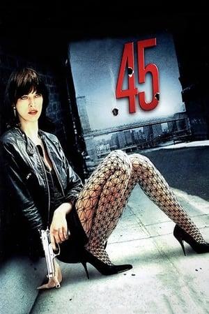 .45 - A bosszú íze