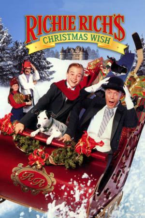 Richie Rich 2 - A rosszcsont karácsonya
