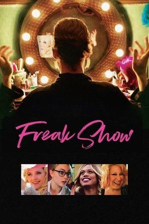 Freak Show poszter