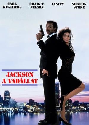 Jackson, a vadállat