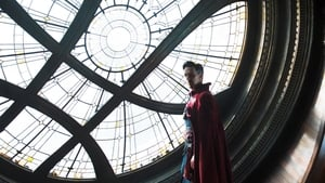 Doctor Strange háttérkép