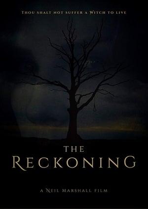 The Reckoning poszter