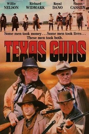 A texasi vonatrablás