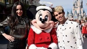 Disney Parks Presents: A Descendants Magical Holiday Celebration háttérkép