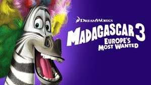 Madagaszkár 3. háttérkép