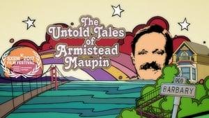 The Untold Tales of Armistead Maupin háttérkép