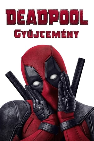 Deadpool filmek