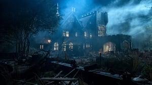 A Hill-ház szelleme kép