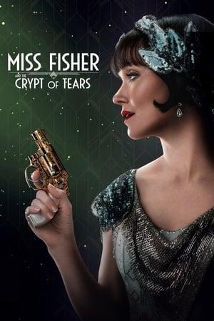 Miss Fisher és a könnyek kriptája