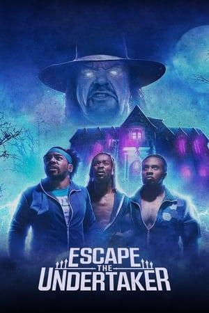 Menekülés az Undertaker elől