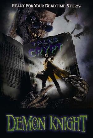 Mesék a kriptából - Démon lovag poszter