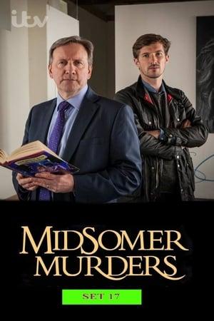 Kisvárosi gyilkosságok (A Midsomer gyilkosságok)