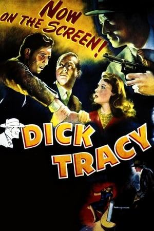 Dick Tracy poszter