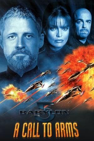Babylon 5: Célpont a Föld