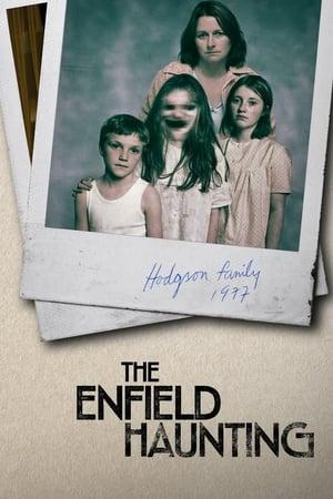 Enfield szelleme