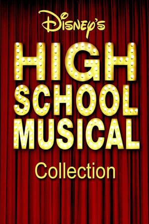 Szerelmes hangjegyek (High School Musical) filmek