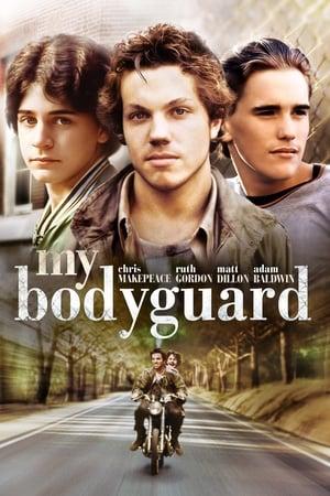 My Bodyguard poszter