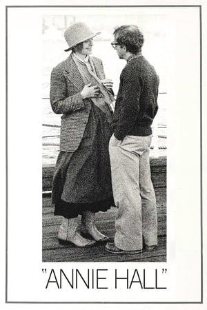 Annie Hall poszter