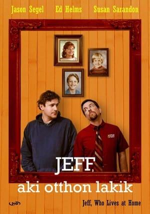 Jeff, aki otthon lakik
