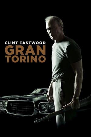 Gran Torino poszter
