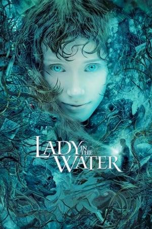 Lány a vízben