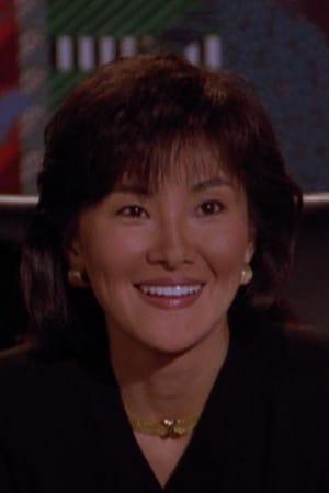 Maggie Han