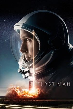 Az első ember poszter