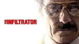 Beépülve: Az Escobar ügy háttérkép