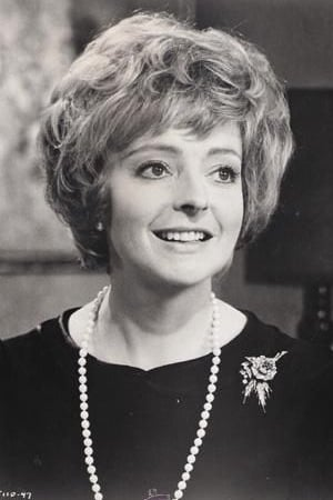 Barbara Leigh-Hunt