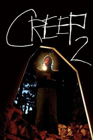 Creep 2 poszter