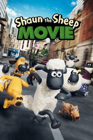 Shaun, a bárány - A film