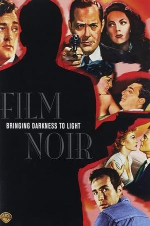 Film Noir: Bringing Darkness to Light poszter