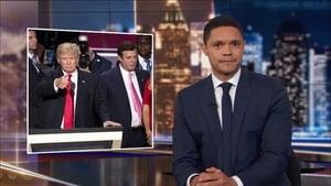 The Daily Show with Trevor Noah 24. évad Ep.26 26. rész