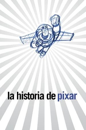 The Pixar Story poszter