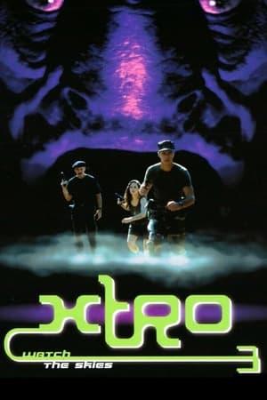 Xtro 3. - Folytatódik a rettegés