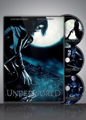 Underworld filmek