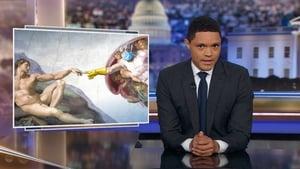 The Daily Show with Trevor Noah 25. évad Ep.72 72. rész