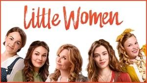 Little Women háttérkép