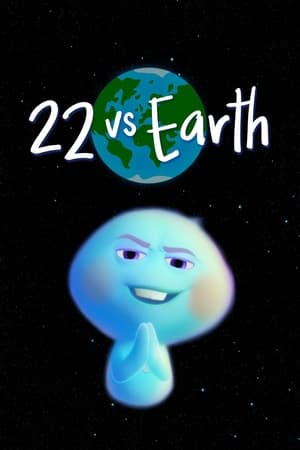 22 a Föld ellen poszter