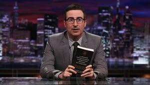 John Oliver-show az elmúlt hét híreiről 2. évad Ep.17 17. rész